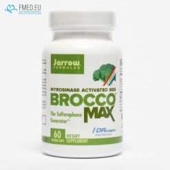 broccomax, ekstrakt brokolija, razstrupljanje, estrogeni