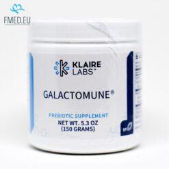 galactomune prebiotiki za imunski sistem