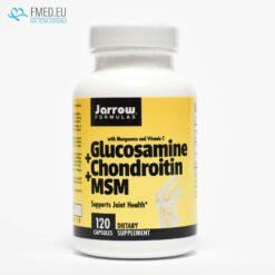 glukozamin, msm, hondroitin