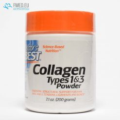 Collagen, joints, bones, cellulite