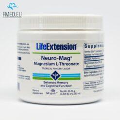 magtein magnezij za možgane treonat