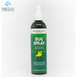 dr mercola natural bug spray against mosquitoes and other insects