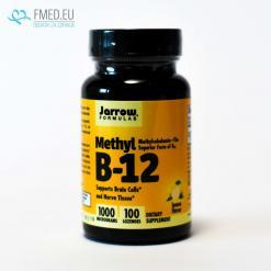 methyl cobalamin b12