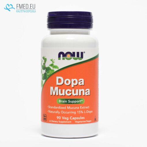 mucuna dopa