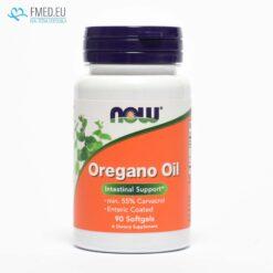 Origanovo olje