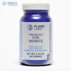 probiotiki za dojenčke