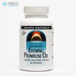 Svetlinovo olje, menstruacija, Fmed