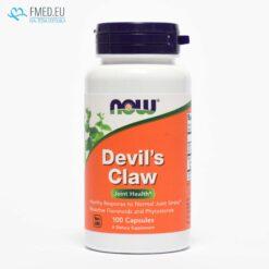 Devil's Claw against arthrosis