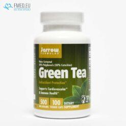 zeleni čaj - hujšanje, antioksidant, energija