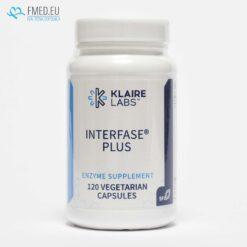 interfase, klaire labs, biofilmi, sibo, bakerije, disbioza