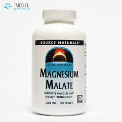 magnezijev malat, magnezij