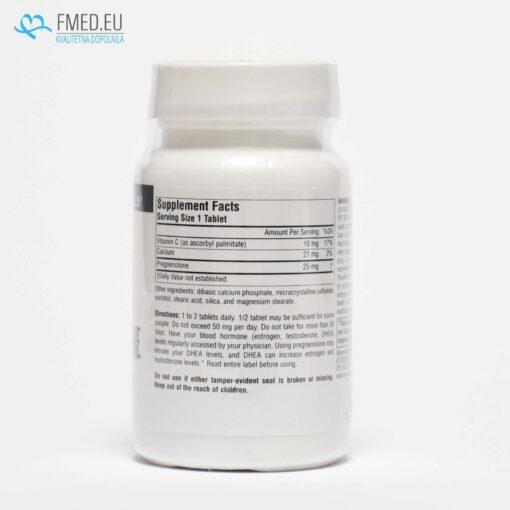 pregnenolon hormoni