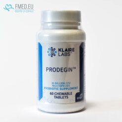 prodegin, žvečljivi probiotiki za zobe in dlesni