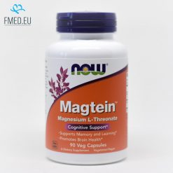 magnezijev treonat, magmind, best form of magnesium