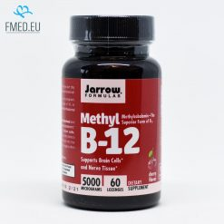 methyl cobalamin b-12 b12