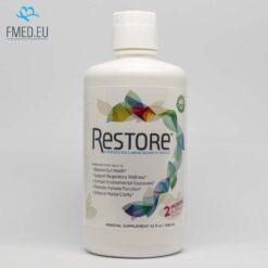 restore, leaky gut, probiotiki, črevesje
